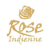 The Rose Indienne