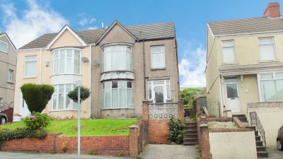 390 Pentregethin Road, Gendros, Swansea