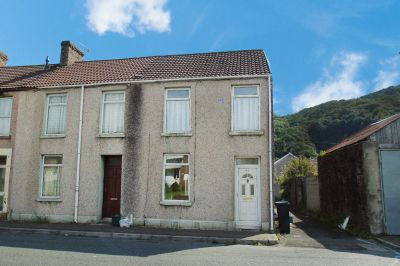 41 Hunter Street, Neath