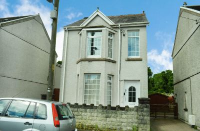 6a Greenfield Place, Loughor, Swansea