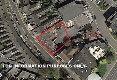 Development Opportunity, Coldstream Street, Llanelli