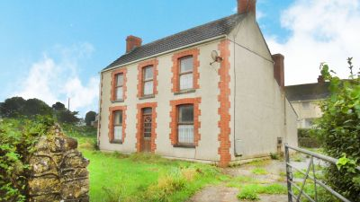 Hawthorne Cottage, Monksland Road, Scurlage, Swansea