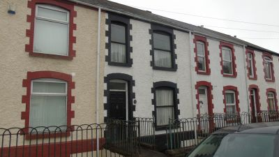 26 Bartley Terrace, Plasmarl, Swansea