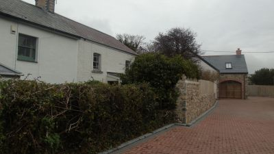 Val Cottage, Port Eynon, Swansea