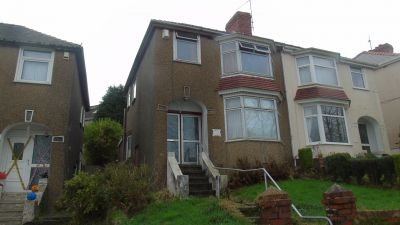 4 Cefn Coed Crescent, Cockett, Swansea