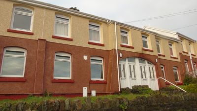 5 Long Ridge, Mayhill, Swansea