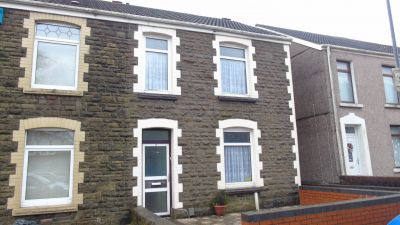 7 Armine Road, Fforestfach, Swansea
