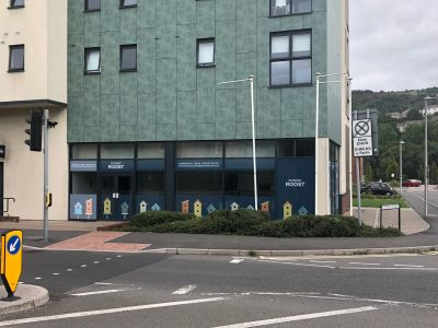 Ref. 108 NEW - Unit at New Cut Road, Swansea, SA1 2DN