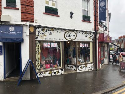 NEW - GF 32 Newton Road, Mumbles, Swansea, SA3 4AX