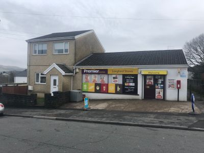 NEW - 1A Heol Esgyn, Neath, SA10 7LL