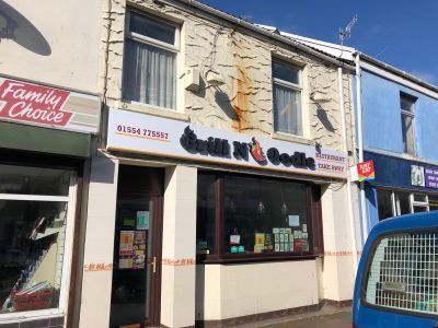 NEW - 38 Station Road, Llanelli, SA15 1AN