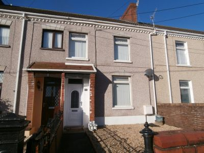 (Ref: P83) Pemberton Avenue, Burry Port