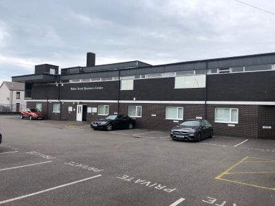 NEW - Water Street Business Centre, Water Street, Port Talbot, SA12 6LF