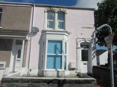 (Ref: M49) Marlborough Road, Brynmill, Swansea.