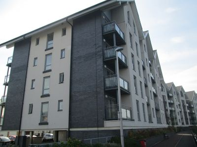 One Bedroom Apartment for rent - Neptune Apartments, Phoebe Road