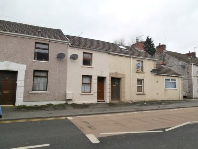 (Ref: B51) Bridge Street, Llangennech